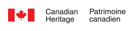 Canadian Heritage Logo